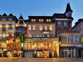 Cochem im Hotel Karl Noss