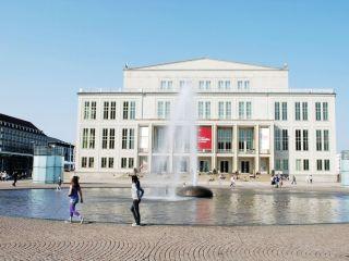 Urlaub Leipzig im Adina Apartment Hotel Leipzig