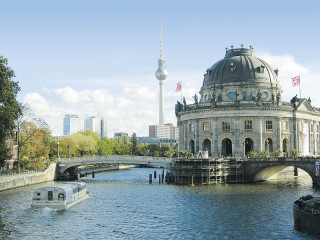 Urlaub Berlin im Vienna House Easy Berlin