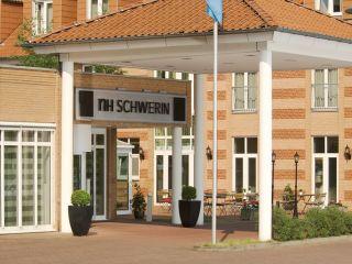 Schwerin im NH Schwerin