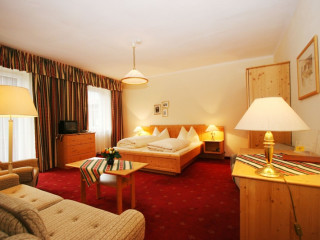 Mallnitz im Ferienhotels Alber Mallnitz