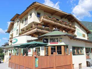 Urlaub Ried im Zillertal im Hotel Alpina