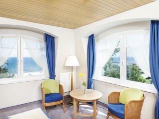 Urlaub Ostseebad Bansin im Travel Charme Strandhotel Bansin