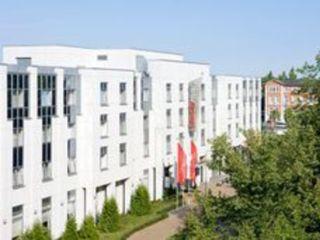 Rostock im InterCityHotel Rostock