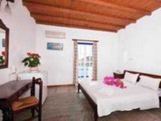 Urlaub Kalafati im Hotel Anastasia Village