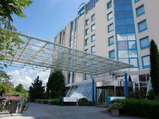 Urlaub Markkleeberg im Atlanta Hotel International Leipzig