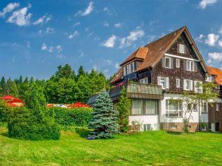 Freudenstadt im Hotel Hirsch