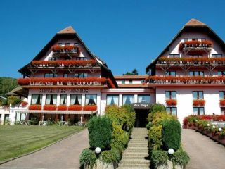 Klingenthal im Hotel Des Vosges