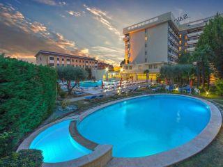 Abano Terme im Savoia Termæ & Spa Hotel