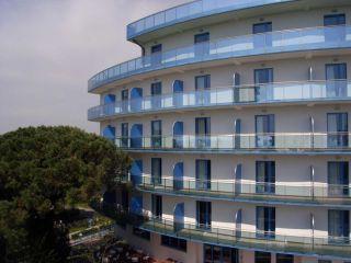 Lignano Sabbiadoro im Hotel Cristallo