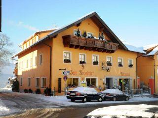 Lam im Gasthof Rösslwirt & Ferienhaus