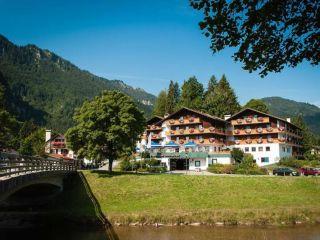 Oberammergau im Sonnenhof