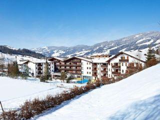 Urlaub Kirchberg in Tirol im Hotel Kroneck Aschaber