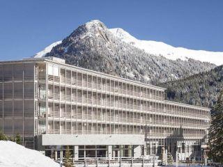 Davos im AMERON Davos Swiss Mountain Resort