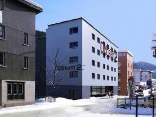 Davos Platz im Hotel Ochsen 2