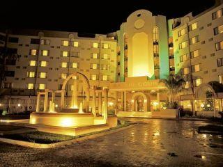 Windhoek im Safari Court Hotel