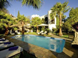 Urlaub Windhoek im Heinitzburg
