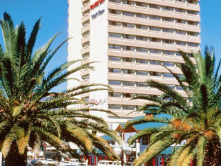 Windhoek im Avani Windhoek Hotel & Casino
