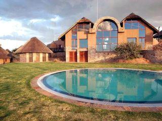 Urlaub Goche Ganas im GocheGanas Lodge