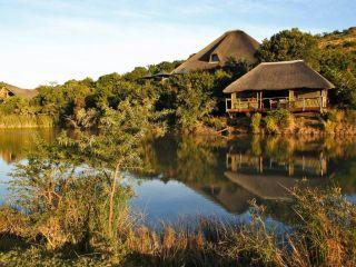 Urlaub Shamwari Game Reserve im Shamwari Game Reserve