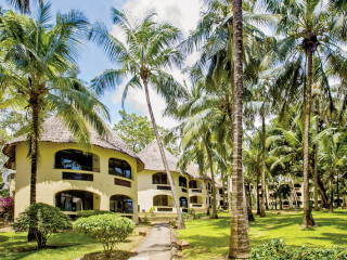 Urlaub Bamburi Beach im Severin Sea Lodge