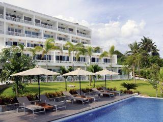 Urlaub Phan Thiet im The Cliff Resort & Residences