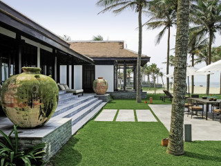 Urlaub Dien Ban im Four Seasons Resort The Nam Hai Hoi An