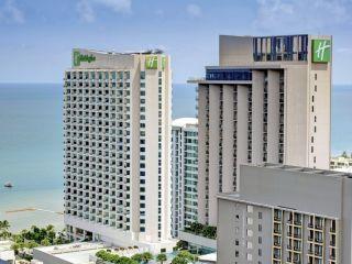Urlaub Pattaya im Holiday Inn Pattaya