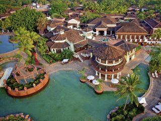 Arossim Beach im ITC Grand Goa Resort And Spa