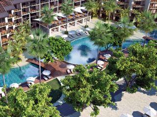 Urlaub Seminyak im Double Six Luxury Hotel