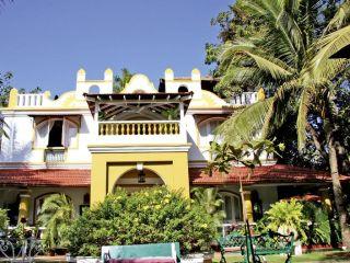 Anjuna im Casa Anjuna