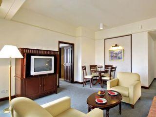 Urlaub Kuala Lumpur im Berjaya Times Square Hotel