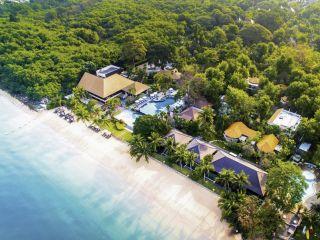 Urlaub Jomtien Beach im Pattaya Sea Sand Sun Resort & Spa