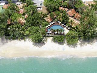 Urlaub Patong im Impiana Resort Patong
