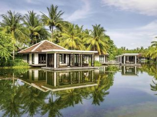 Urlaub Dien Ban im Four Seasons Resort The Nam Hai Hoi An