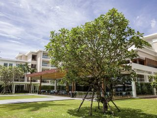 Urlaub Ko Phuket im Crowne Plaza Panwa Beach Resort
