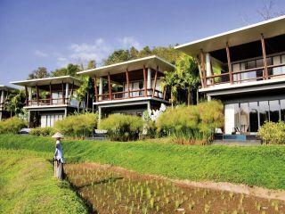 Urlaub Hang Dong im Veranda Chiangmai The High Resort