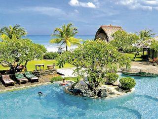 Urlaub Seminyak im Grand Balisani Suites