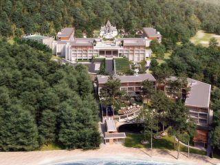 Urlaub Kamala Beach im InterContinental Phuket Resort