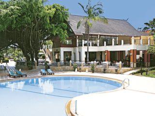 Urlaub Jomtien Beach im Pinnacle Grand Jomtien Resort & Beach Club