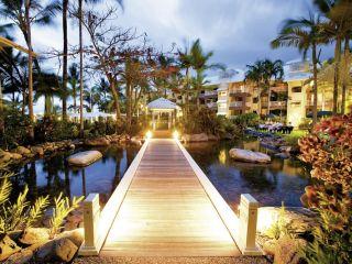 Trinity Beach im Coral Sands Beachfront Resort