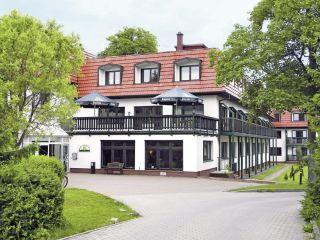 Wandlitz im Waldhotel Wandlitz
