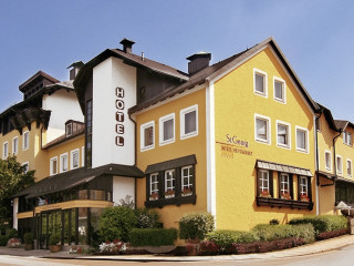 Regensburg im Hotel St. Georg