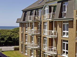 Urlaub Westerland im Das Strandhotel Sylt