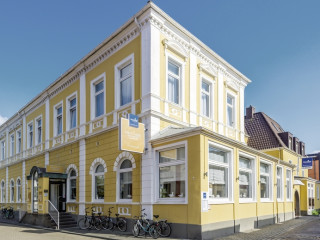 Norderney im Inselhotel Bruns