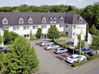 Bad Zwischenahn im NordWest-Hotel Bad Zwischenahn