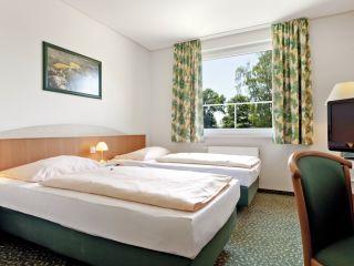 Urlaub Gifhorn im Morada Hotel Isetal