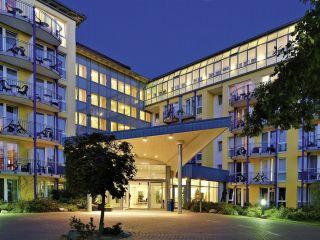 Binz im IFA Rügen Hotel & Ferienpark