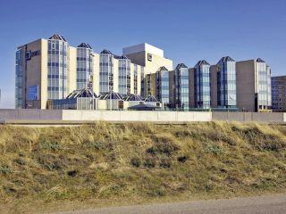 Urlaub Zandvoort im NH Zandvoort