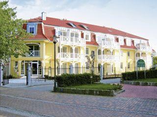 Ostseebad Kühlungsborn im Apartment-Residenz Ostseestrand